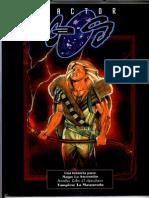 Factor Caos (Vampiro, Hombre Lobo, Mago) MdT