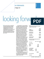 Cash Flow Forecast-3
