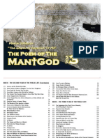 Volume 3 of the Poem of the Man-God