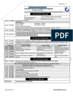 IITM Academic Annexures