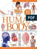 How It Works. Book of the Human Body 3rd Revised Edition 2015