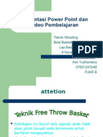Basket Ppt 2009