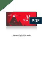 Orux Maps Manual