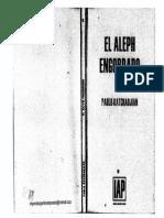 El Aleph Engordado