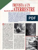 Entrevista a Un R-006 Nº048 - Mas Alla de La Ciencia - Vicufo2
