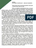Livro - MULTIPLICANDO DISCÍPULOS  - Lição 1.doc
