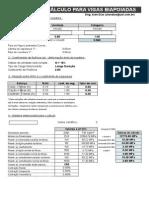 Cálculo estrutural - Madeiras