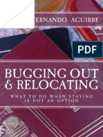 Bugging Out & Relocating (2014)