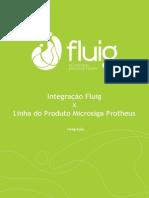 INTEGRACAO+FLUIG+PROTHEUS