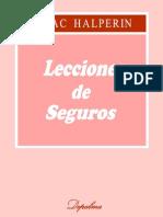 Halperin Seguros PDF