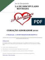 As 12 Ministrações do Discipulado.docx