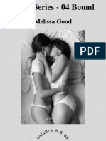 Melissa Good - X&G Series - 04 Bound.epub
