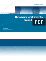 Ciett - The Agency Work Industry Around the World - 2012