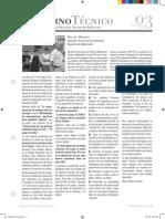 3. Clinic de Formación - Moncho Molsalve