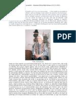 O Adevaratǎ Româncǎ de Poveste - Elena Ni Ţǎ Ibrian