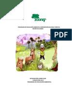 1) Manual Programa e.a. 2015