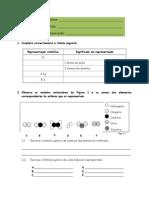 Simbolos e Formulas Quimicas