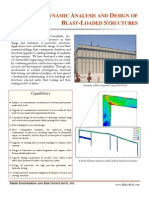 Dynamic Analysis and Design
