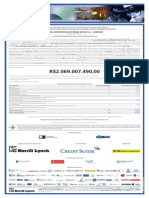 Notice to Market (Available in Portuguese)