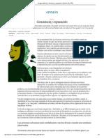 Imagen Pública_ Conciencia y Reputación _ Opinión _ EL PAÍS