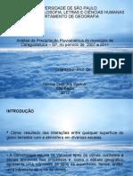 Projeto IC