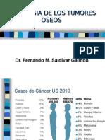 TUMORES OSEOS 2012