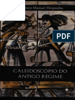 Caleidoscópio do Antigo Regime