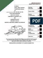 Manual Compresors Ingersoll Rand 250cfm.tm 5 4310 452 14