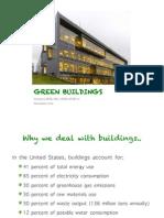 Green Buildings by Zeynep Cakir