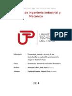 Tercer Informe de Sistemas Del Automovil Con Control Electronico