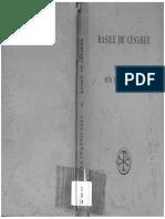 Basile de Césarée - Homélies Sur l Hexaéméron