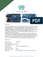 A000049 Arduino Uno
