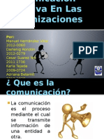 temaiii-comunicacionefectivaenlasorganizaciones-130228123220-phpapp02.pptx