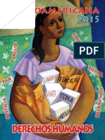 2015 Agenda Latino Americana