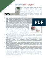 Artikel Latihan Membuat buku Digital
