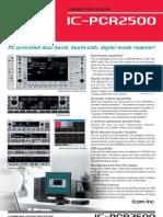 IC-PCR2500