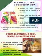 Que Espera La Iglesia de La Vida Consagrada- Power