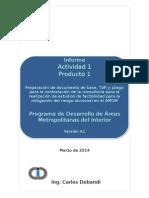 Informe Actividad 1 Producto 1