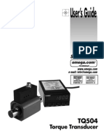 Sensor Torque