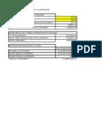 Calculos Evaluacion Hidraulica1 Listo