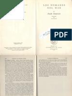 Cestería de los Alacalufes - Emperaire 1963