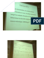 TD 2 Biophysique