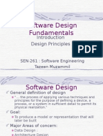 1 Sw Design Fundamental