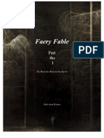 Faery Fable
