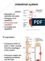 Hepatobiliar System