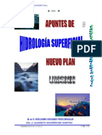 Hidr-superf Probl Res
