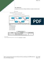 CCNA2 - Examen de Module 5