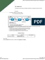 CCNA2 - Examen de Module 7