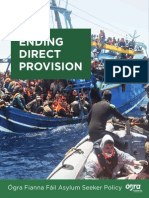 Ending Direct Provision