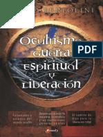 Mario Bertolini Ocultismo Y gUERRA eSPIRITUAL